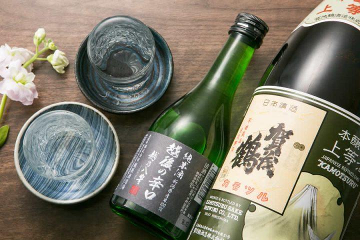今月の日本酒
